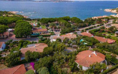 Arzachena | Baja Sardinia | Villa con ampio giardino