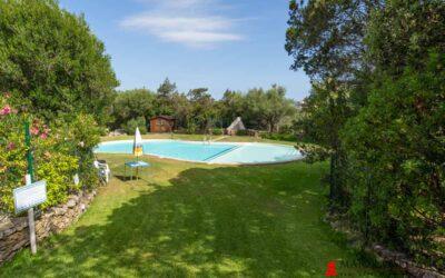 Olbia | Porto Rotondo | Appartamento con piscina