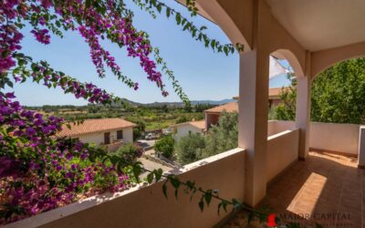 Posada | 3 bedroom apartment on the first floor