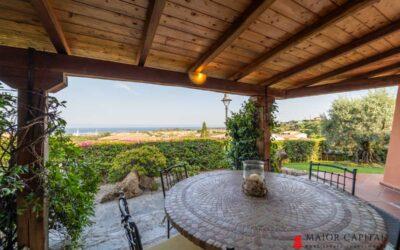 Budoni | Porto Ottiolu | Villa bifamiliare