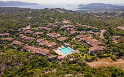 San Teodoro | Punta Molara | Villetta fronte mare
