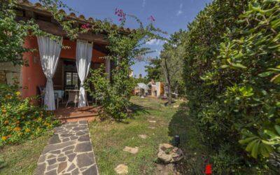 San Teodoro | Villetta with garden