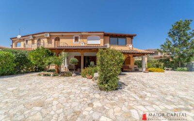 Budoni | San Gavino | Splendidi appartamenti