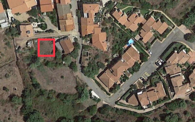 Budoni | Agrustos | Building land