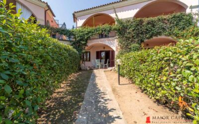 San Teodoro | Apartment with garden