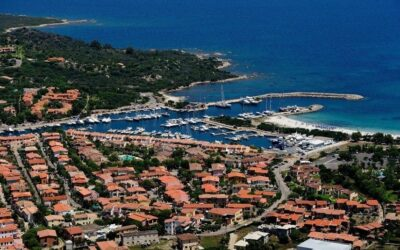 Budoni | Porto Ottiolu | Boat mooring