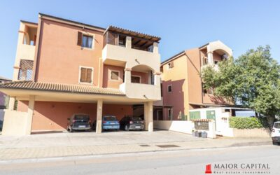 Olbia | Delightful three room apartment