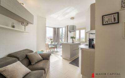Golfo Aranci | Elegant apartment with sea view