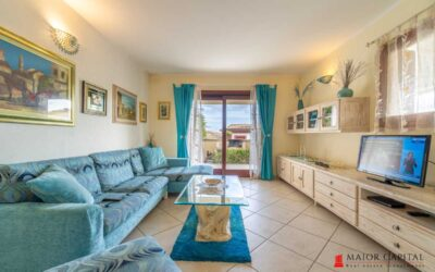Olbia | Lovely and spacious villetta