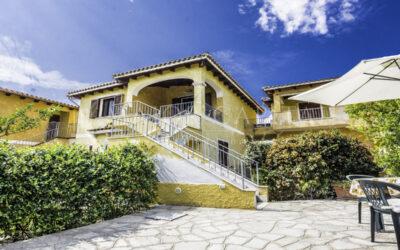 Budoni | Malamurì | Apartment with sea view