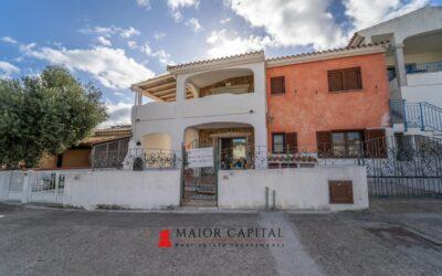 Posada | Three room apartment on the ground floor