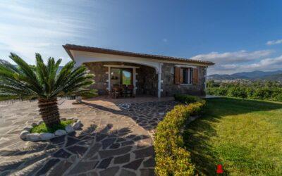 Budoni | Tanaunella | Villa indipendente con giardino