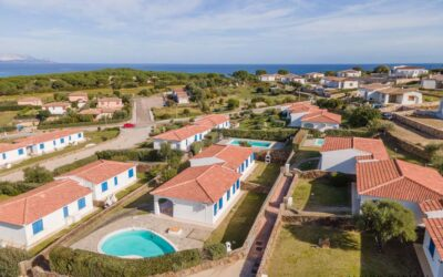 Budoni | Tanaunella | Magnificent villa with sea view