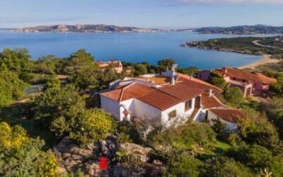 Palau | Porto Rafael | Splendida Villa Unifamiliare