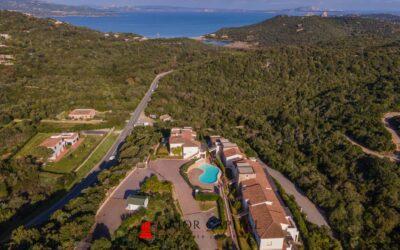 Arzachena | Baja Sardinia | Appartamento con piscina