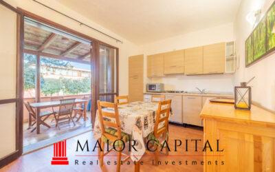Olbia | Porto Rotondo | Charmantes Apartment
