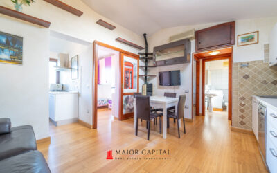 Budoni | Apartment on the first floor
