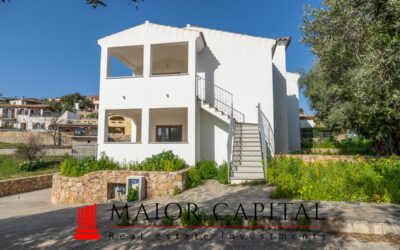 Budoni | Malamurì | Apartment with garden