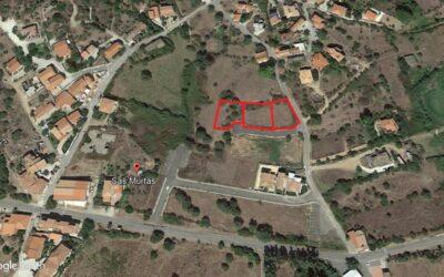 Posada | Sas Murtas | Building land