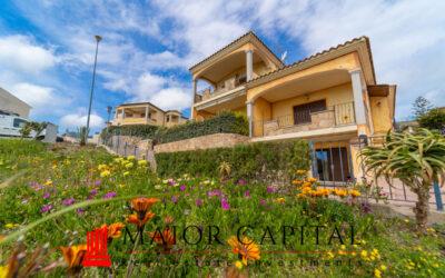 Budoni | Borgo Birgalavò | Apartment with sea view