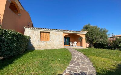 San Teodoro | Splendid villetta with garden