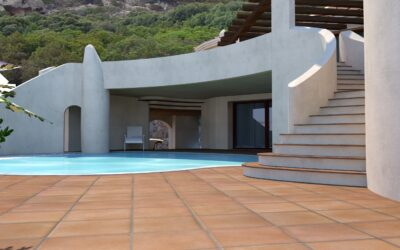 Porto Cervo | New villa with sea view