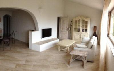 Arzachena | Poltu Quatu | Due appartamenti vista mare