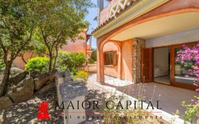 San Teodoro | Monte Petrosu | Trilocale con giardino