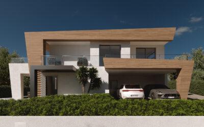 Olbia | Villa con piscina e jacuzzi