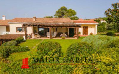 Olbia | Pittulongu | Villa bifamiliare