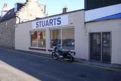 11.-Stuarts-High-St.-Forres.