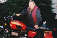Claude-Gas-Bike-350cc