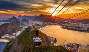 Brazil Rio bondinho_e_vista_2