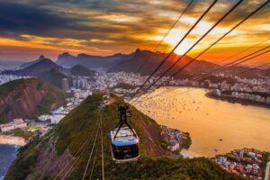 Brazil Rio - Wonderful Views