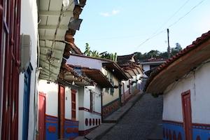 Colombia Guatape 2