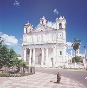 El Salvador iglesia de Suchitoto1