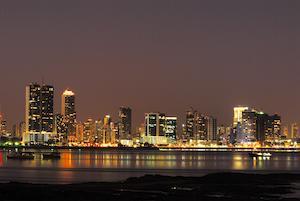 Panama Panorama Panama City