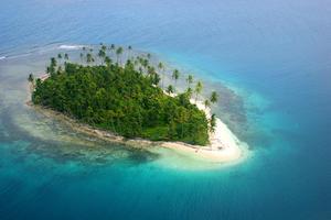 Panama San Blas Archipelago