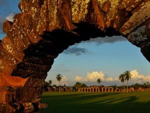 Paraguay Culture History 1