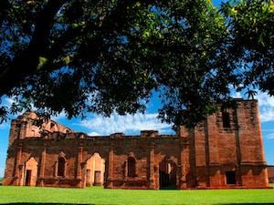 Paraguay Culture History 2