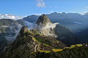 Peru CUSCO Machu-Picchu1