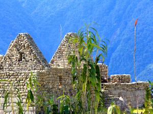 Peru CUSCO MachuPicchu Casas2