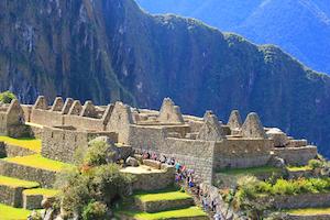 Peru CUSCO MachuPicchu casa