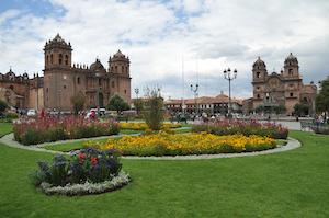 Peru CUS_Plaza-de-Cusco