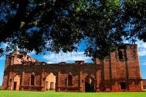 Paraguay Culture History 300x200
