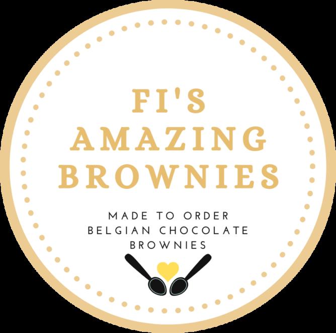 Fi's Amazing Brownies