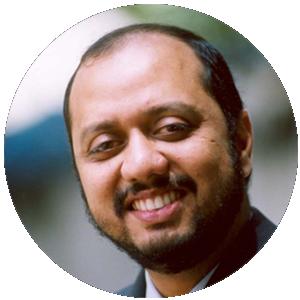Narendra Murkumbi - Orenj Solar Founder