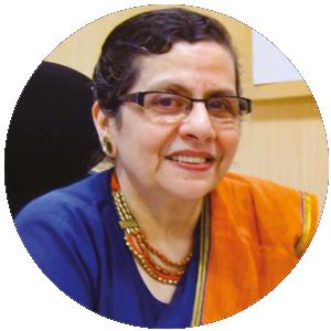 Vidya Murkumbi - Orenj Solar Founder