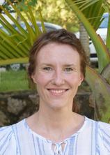 Mrs Lesley Thompson VISP