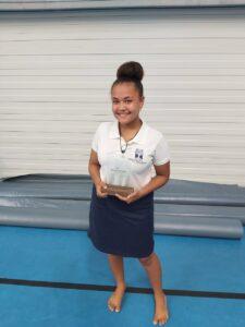 VISP Sports awards Sportstmanship Award